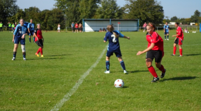 Huntingdon Town LFC – Unofficial Player Biographies