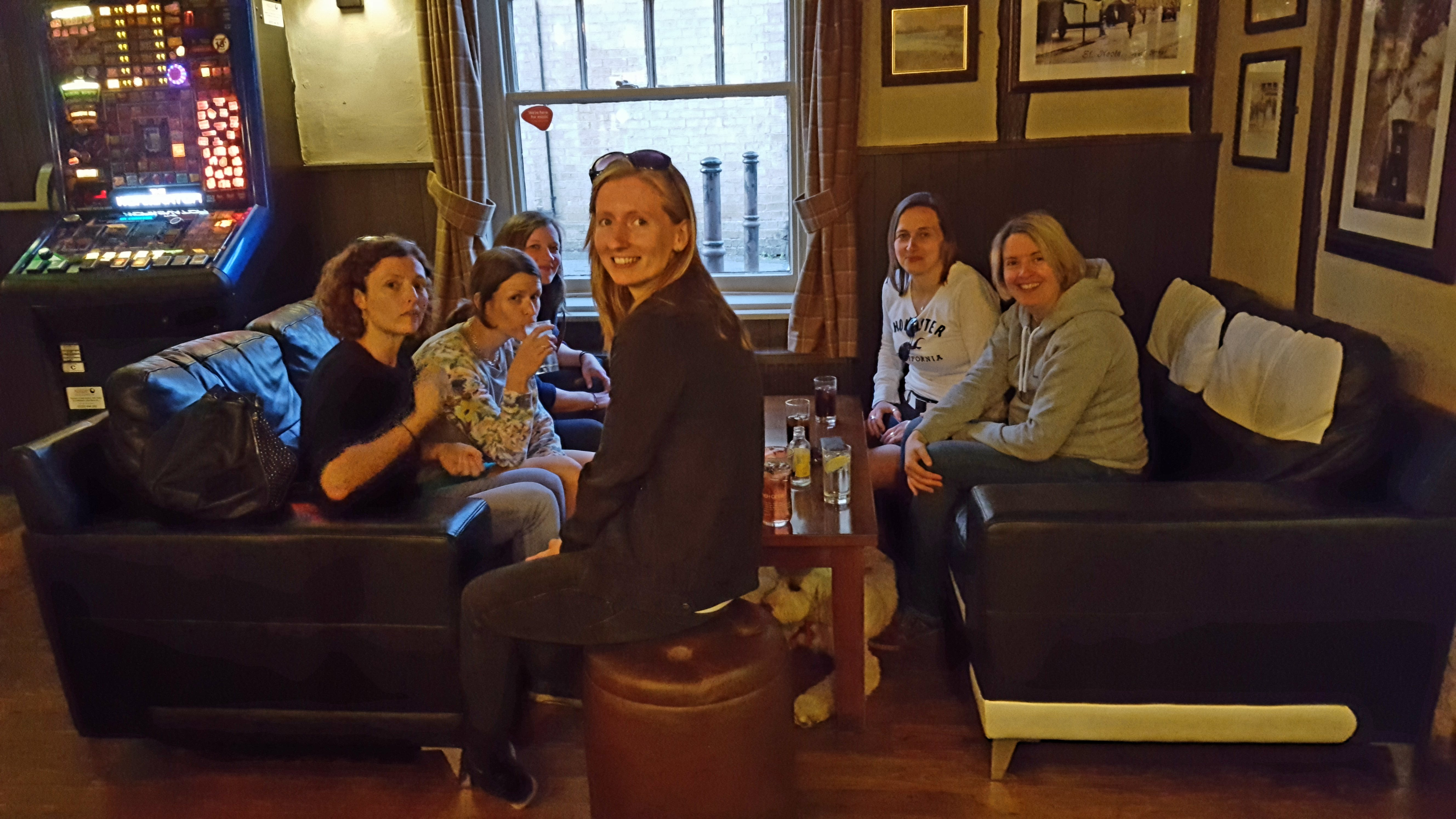 Dog Friendly Pub Crawl In St Neots Jojo Debrazza