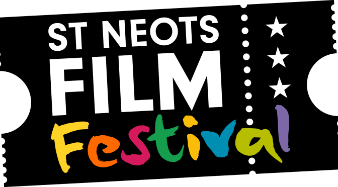 Seven Reasons to Attend the St Neots Film Festival